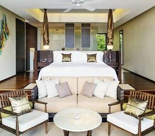 Luxushotels in Thailand