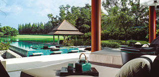 Banyan Tree Phuket - Luxushotels Thailandreisen