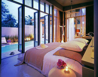 Sala Phuket Resort & Spa - Luxushotels Thailand