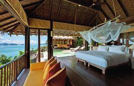 Six Senses Yao Noi - Luxushotels Thailand