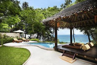 The Naka Island A Luxury Collection Resort and Spa - Luxushotels Thailand