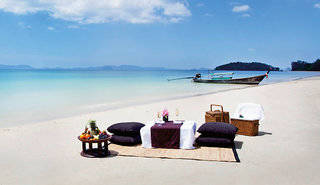 Phulay Bay, A Ritz-Carlton Reserve - Luxushotels Thailandreisen