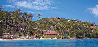 Four Seasons Resort Koh Samui - Luxushotels Thailandreisen