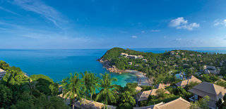 Banyan Tree Samui - Luxushotels Thailandreisen