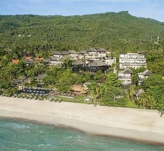 Vana Belle A Luxury Collection Resort, Koh Samui - Luxushotels Thailandreisen