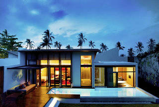 W Retreat Koh Samui - Luxushotels Thailandreisen