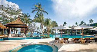 Melati Beach Resort & Spa - Thailand Reisen