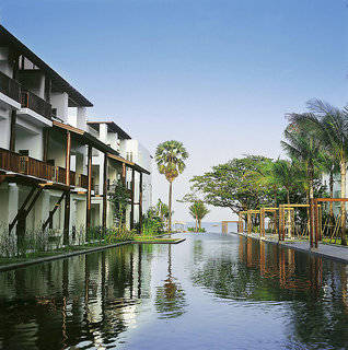 Veranda Resort & Spa - Thailand Reisen