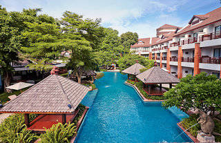Woodlands Hotel & Resort - Thailand Reisen