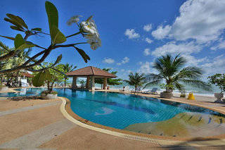 Alongkot Beach Resort Khanom - Thailand Reisen